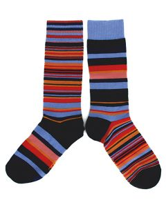 Transitional Stripes Socks