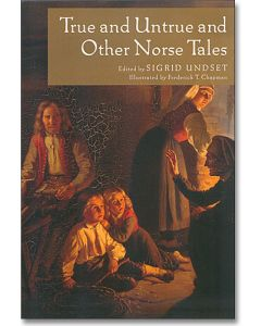 True and Untrue and Other Norse Tales