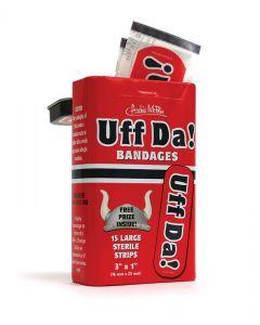 Uff Da! Bandages