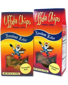 Uff Da Chips
