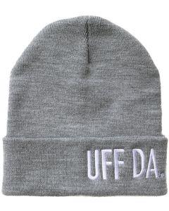 Uff Da Knit Hat