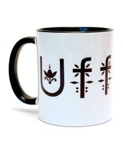 Uff & Da Mug