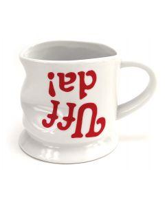 """The """"Uff Da!"""" Uff Da Mug"""