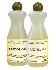 Eucalan No Rinse Wash 3.3oz