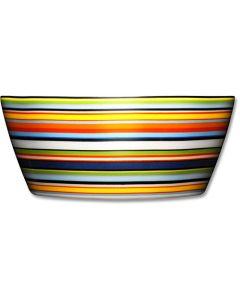 Origo Orange Small Bowl