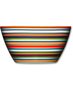 Origo Orange Large Bowl