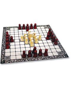 "The Viking Game - ""Hnefatafl"""