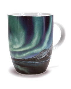 Vangpollen Northern Lights Mug