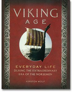 Viking Age: Everyday Life