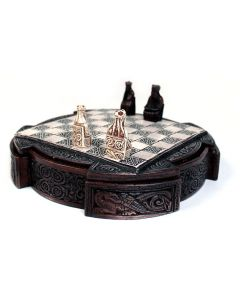 Viking Chess Set