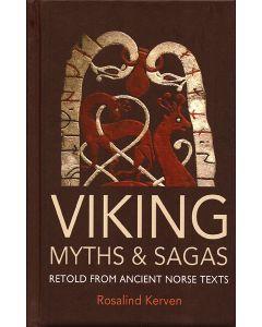 Viking Myths & Sagas