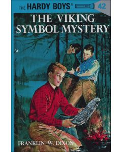 Hardy Boys: The Viking Symbol Mystery