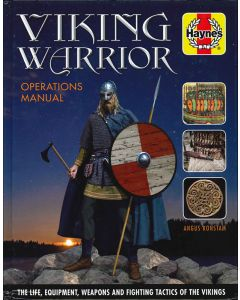 Viking Warrior: Operations Manual