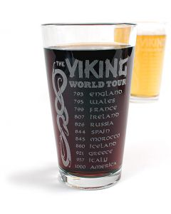 Viking World Tour Tumbler