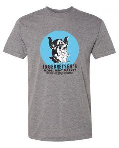 Vintage Viking T Shirt