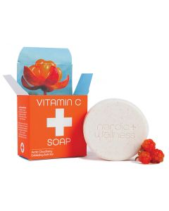 Vitamin C Cloudberry Soap