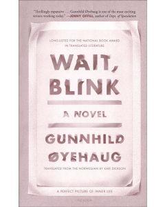 Wait, Blink
