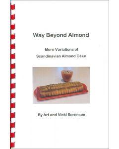 Way Beyond Almond Cookbook