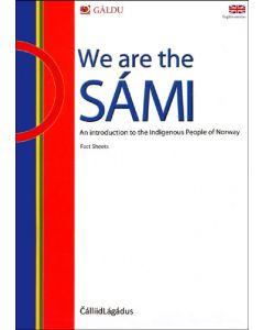 We are the Sámi