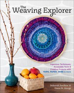 Weaving Explorer