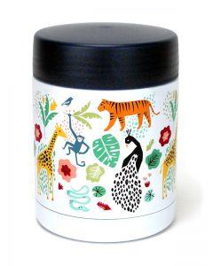 Wild Bunch Food Jar
