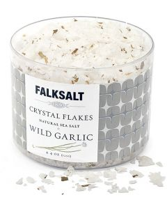 Swedish Falksalt Sea Salt Flakes