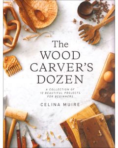 The Wood Carver's Dozen