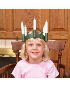 Lucia Crown