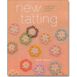 Keyrings Tatted motif