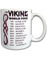 Viking World Tour Mug