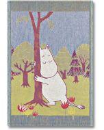 Ekelund Small Towel - Moomins Lucky Tree