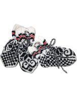Baby Mitts & Socks Kit