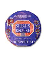 Siljans Crispbread Rounds