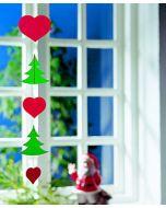 Flensted Christmas Ornaments Mobile