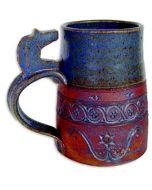 Tokheim Fjord Horse Mug
