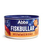 Abba Fishballs in Lobster Sauce