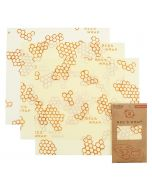 Bee's Wrap - Set of 3 Large