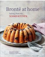Brontë at Home Baking From the ScandiKitchen