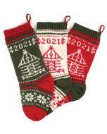 Ingebretsen's Christmas Stocking Kit