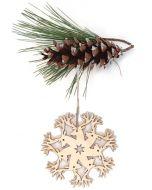 Circle of Reindeer Ornament