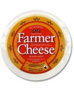 Swedish Farmer Cheese