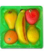 Marzipan Fruit Basket