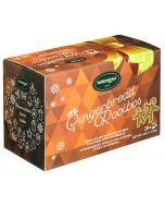Gingerbread Rooibos Teas