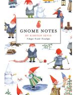 Gnome Notes by Kirsten Sevig