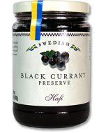 Hafi Black Currant Preserves