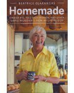 Homemade: Finnish Rye...paperback