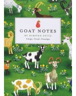 Goat Notecards by Kirsten Sevig