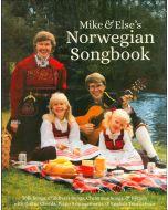Norwegian Songbook