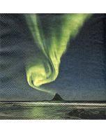 Northern Lights Napkins