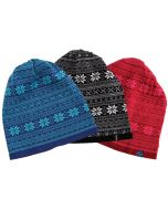 Northern Story Knit Hat